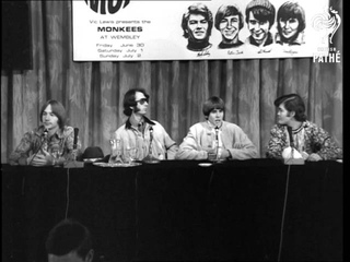 The Monkees (1967)