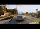 Gta 5 Raytracing DirectX