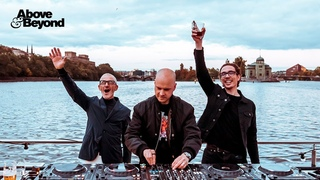 Above & Beyond: Group Therapy 350 Deep Warm-up Set, Prague (Full 4K Live Set) LBLV scam