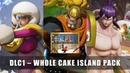 ONE PIECE: PIRATE WARRIORS 4 – Whole Cake Island Pack DLC 1