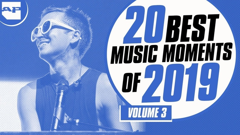 Best Music Moments of 2019 Vol. 3: From iDKHOW s New Song To Tyler Joseph s Big Announcement