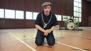 The BBoy Workshop   Learn to Breakdance   Footwork 7   Zulu Spins