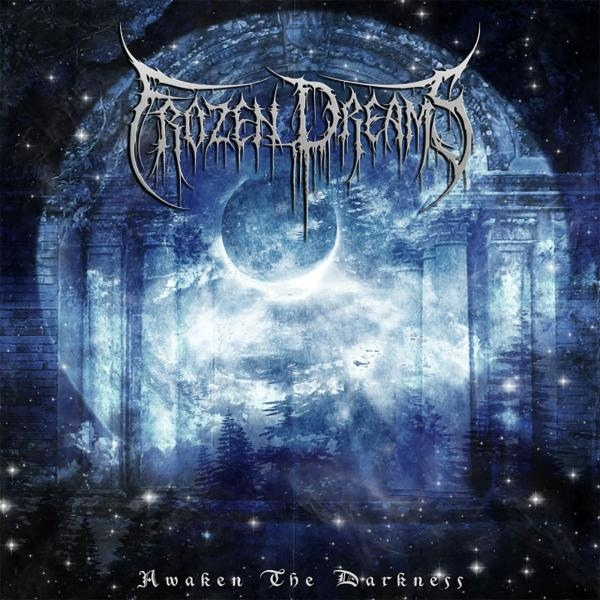 Frozen Dreams - Awaken The Darkness