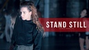 SABRINA CLAUDIO STAND STILL Choreography By Laureen Parruitte Filmed by @Alexinhofficial
