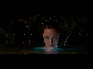 Анджелина джоли голая angelina jolie nude beowulf (2007)