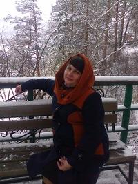 Новикова Ольга