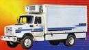 Сотрудничество Зил Caterpillar и Kenworth Как пытались создать супер грузовик часть 2