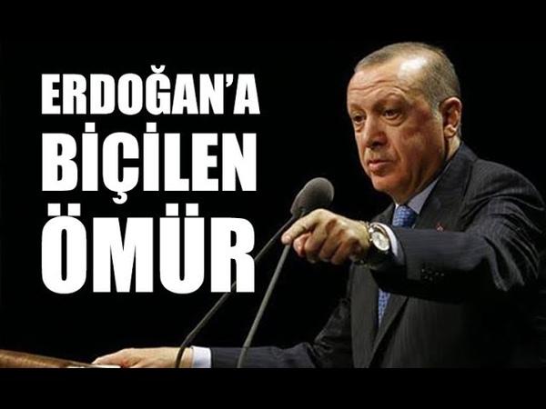Gölge CIA'nın Türkiye'deki kaynakları Cumhurbaşkanı Erdoğan ile ilgili ne yaptı
