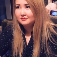 АнельКожанбетова