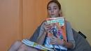 Vlog Easy Breezy Как устроен день 6 классника в школе во Франции