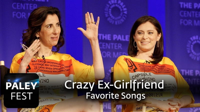 Crazy Ex-Girlfriend - Let's Generalize About Songs