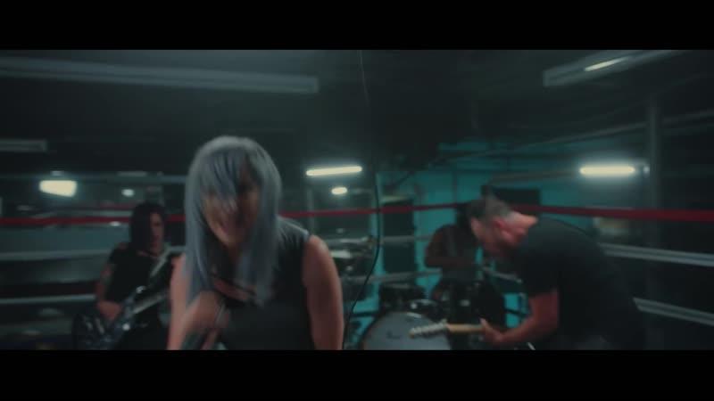 LEDGER - Not Dead Yet (OFFICIAL VIDEO)