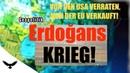 Erdoğans KRIEG - Der Verrat an den Kurden (YPG)!