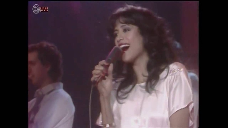 Ofra Haza - Goral Echad (One Destiny), 1984 (גורל אחד- עפרה חזה)