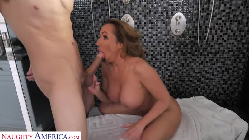 Richelle Ryan Soaps Up With Friends Husband Porno, All Sex MILF Big Tits Ass Cheating Creampie, Porn,