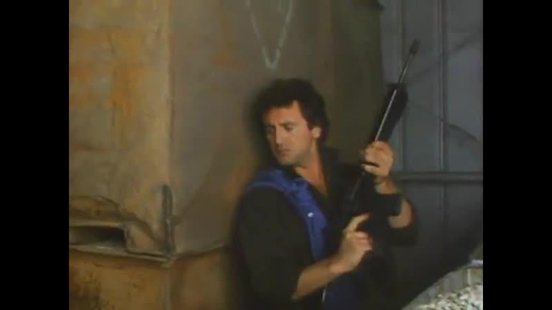 Террор в Беверли Хиллз Terror in Beverly Hills 1989