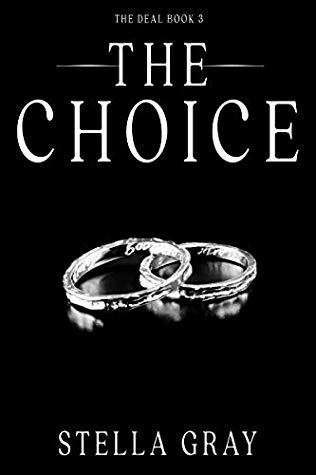 Stella Gray - [Arranged 03] - The Choice (epub)