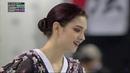 Evgenia Medvedeva FS Skate Canada 2019
