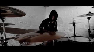 Skarlett Riot - Villain (Official Music Video 2012)