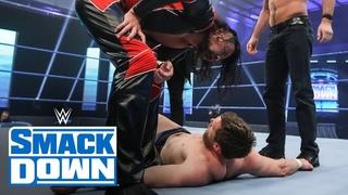 [#My1] Daniel Bryan vs. Shinsuke Nakamura: SmackDown, April 3, 2020