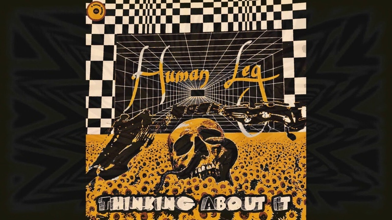 Exclusive Unreleased: Human Leg - Thinking About It (1969) 🇬🇧 Hard Rock/Psychedelic/RnR