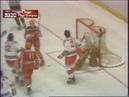 1975 New York Rangers USA CSKA Moscow 3 7 Friendly hockey match Super Series review 1