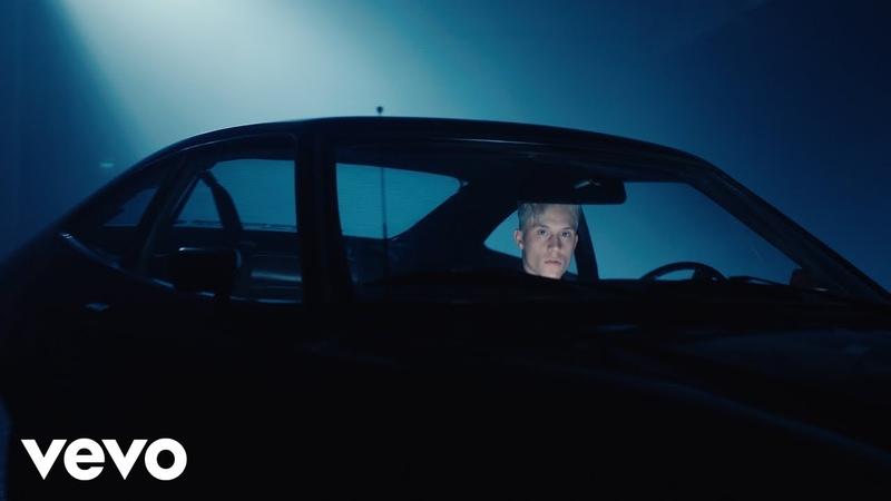 Loïc Nottet - Heartbreaker (Clip officiel)