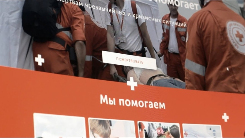 Salesforce Nonprofit Success Pack (NPSP) for the Belarus Red Cross