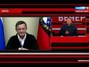 Роман Старовойт принял участие в шоу «Вечер с Владимиром Соловьевым»