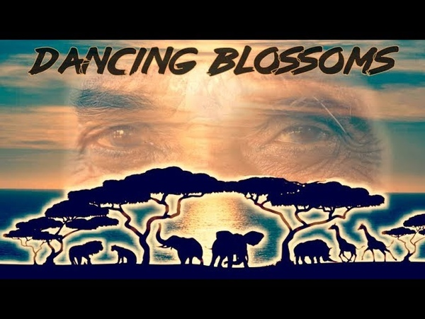 Elea Bahramji - DANCING BLOSSOMS (trip)