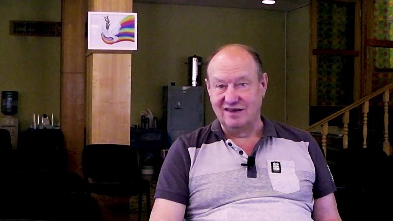 Интервью с Аркадием Петровым Июнь 2019г