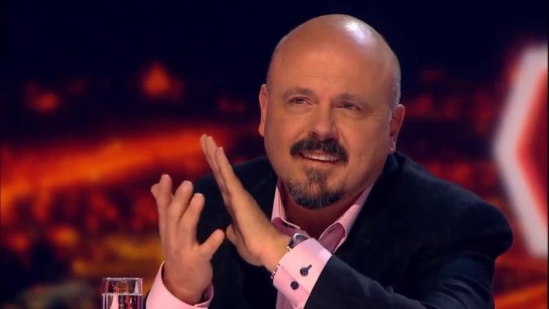 Юрий Антонов и Григорий Лепс. Бесподобный дуэт!