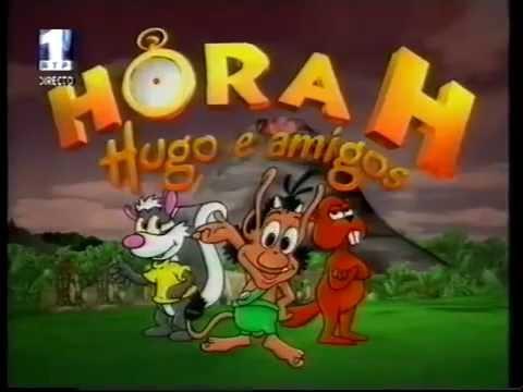 Abertura Hora H - Hugo RTP1 2000