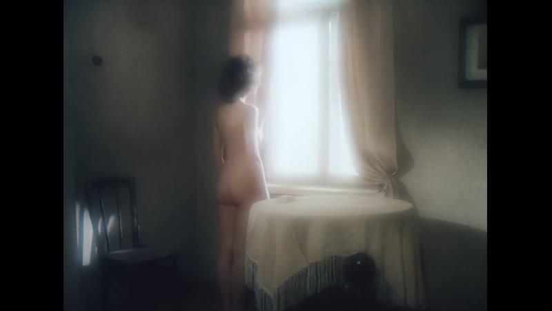 Голая Жанна Эппле в сериале Белые одежды 1992 Леонид Белозорович