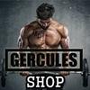 Gercules Shop - Спортивная Фармакология