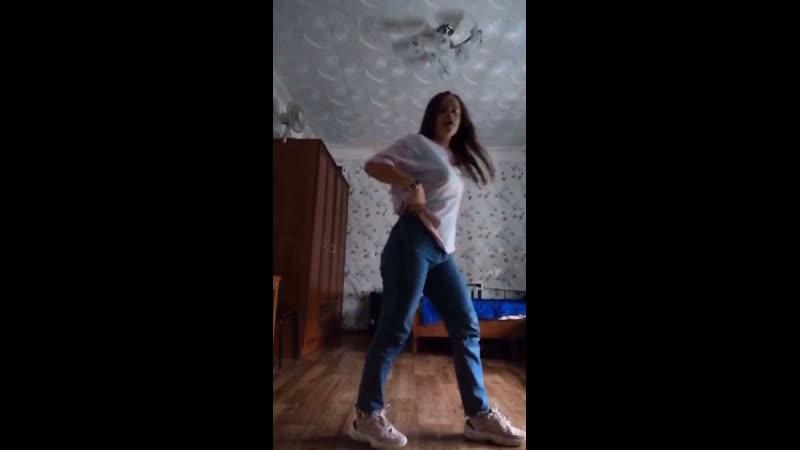 ОНЛАЙН УРОК 2 PUMP IT UP MISSY ELLIOTT