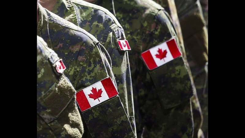 Стельки пятислойные армии Канады, новые