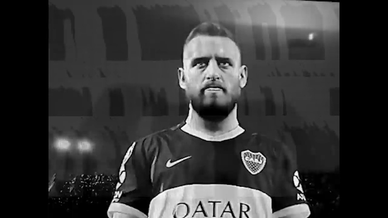 MATERAZI FUTURE CLUB DE ROSSI Official Video