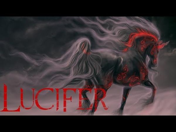 Blues Saraceno The Dark Horse Always Wins Lucifer OST