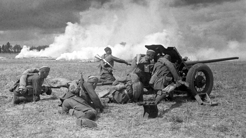 22 июня 1941 Начало Великой Отечественной войны, изображение №4