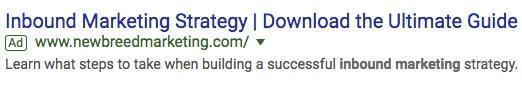 Как создать кампанию в Google Ads, приносящую прибыль, изображение №1