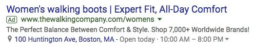 Как создать кампанию в Google Ads, приносящую прибыль, изображение №11