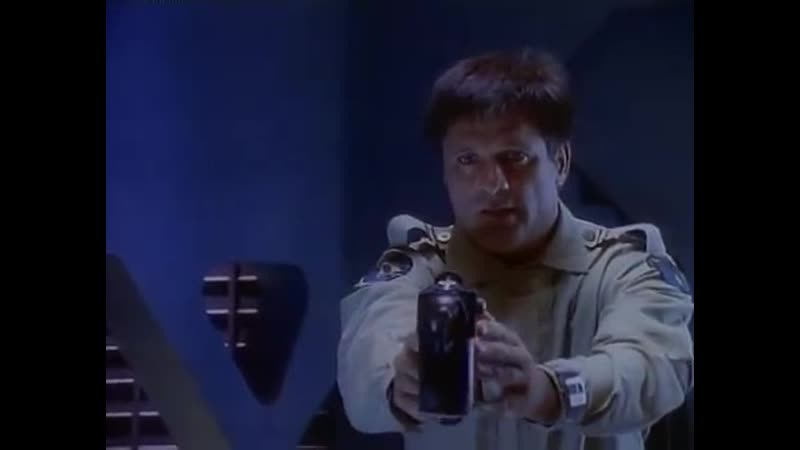 Сумеречная зона сериал 1985 1989 Холодные уравнения 3 сезон 16 серия