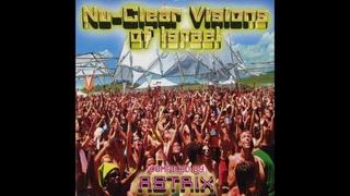 Astrix & Atomic Pulse - Valirus (Sub6 Remix)