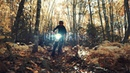 Dirt Biking In Autumn - Joshua LeBlanc