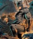 Фотоальбом Bruce Wayne
