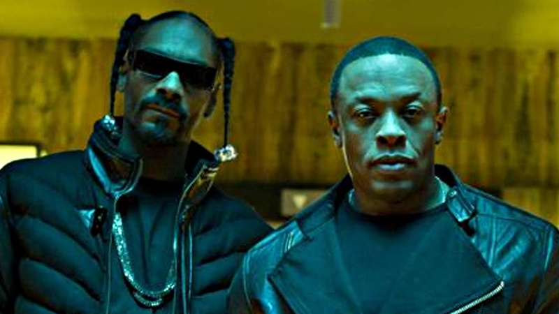 Snoop Dogg Dr Dre 50 Cent Real Thugs ft Ice Cube