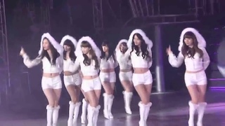 CONCERT SNSD   The 1st Asia Tour Into the New World 2010 Disc1