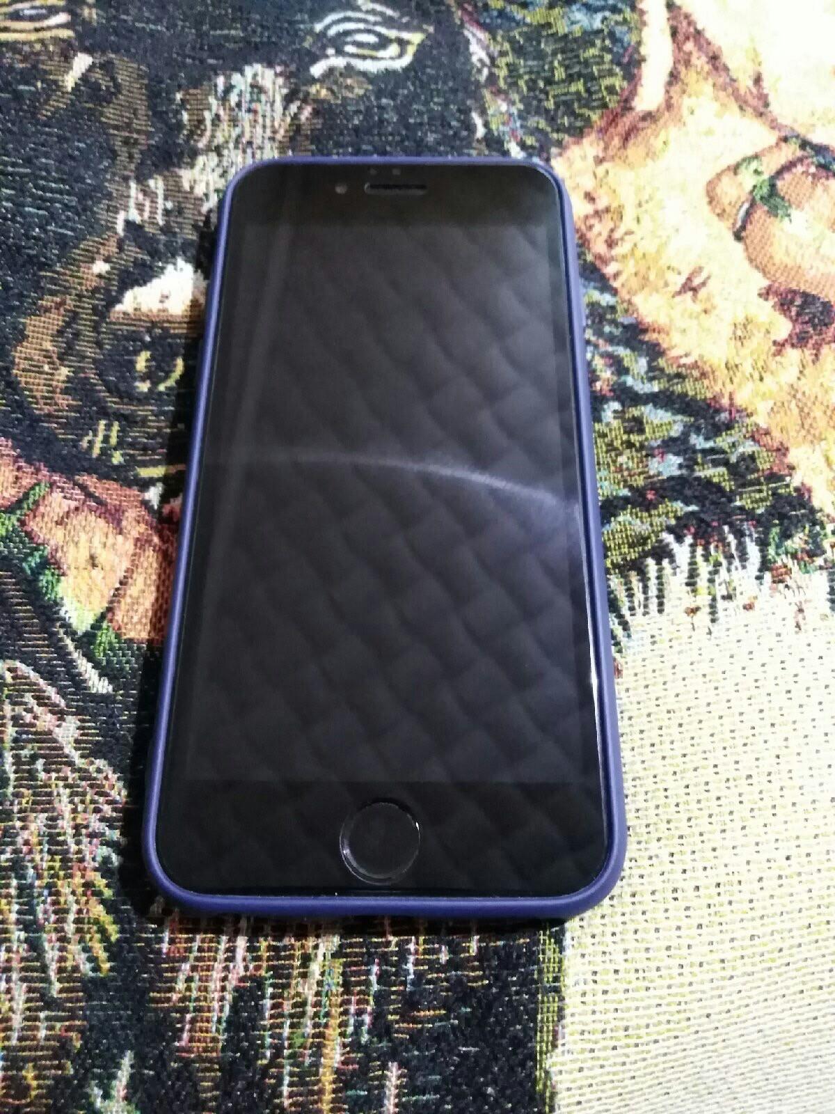 iPhone 6 s 64 гб памяти   С зарядкой , | Объявления Орска и Новотроицка №638