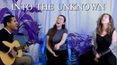 Into the Unknown (so much belting) acoustic cover
